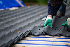 Roofing Contractor in Bonita Springs, FL